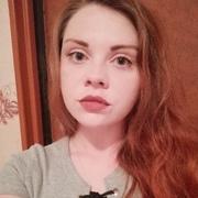 Евгения, 23, г.Судогда