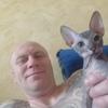 Андрей, 39, г.Стрежевой