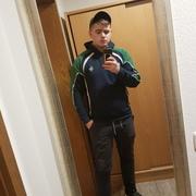 Denis 22 Мёнхенгладбах