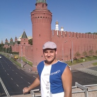 Влад, 32 года, Овен, Курск