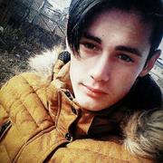 Дима, 20, г.Пенза