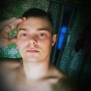 Дмитрий, 23, г.Шадринск