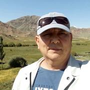 Тилекбек. 20 Бишкек