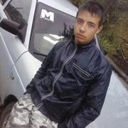 Максим, 23, г.Аткарск
