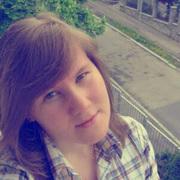 Viktoria, 25, г.Москва