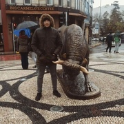 Ылхам, 24, г.Туркменабад