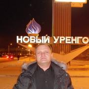 Винокуров Александр 56 лет (Весы) Новый Уренгой