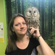 Оксана, 37, г.Дубна