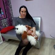Елена 46 лет (Козерог) Борисполь