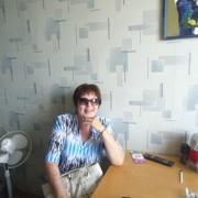 надежда, 68, г.Камешково
