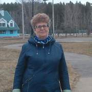 Людмила 60 Ачинск