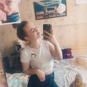 Снежана 17 Новомосковск
