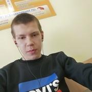 Паша, 21, г.Карталы