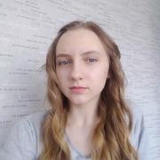 Анжелика, 16, г.Гродно