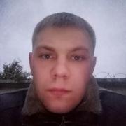 Дима, 21, г.Людиново
