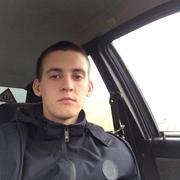Иван 23 года (Козерог) хочет познакомиться в Уварове