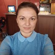Елена 41 год (Стрелец) хочет познакомиться в Саяногорске
