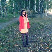 Юлия, 27, г.Медвежьегорск