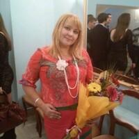 Светлана, 54 года, Водолей, Сафоново