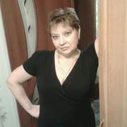 ВАЛЕНТИНА, 49, г.Ясногорск