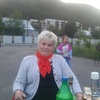 --- Natasha---, 46, г.Бодайбо