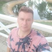 Сергей 44 года (Дева) Киров