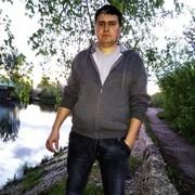 александр, 34, г.Юрьев-Польский