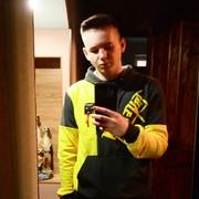 Илья, 18, г.Витебск