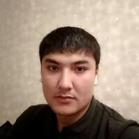 ШАХ, 28 лет, Овен, Санкт-Петербург