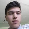 Hoshimjon, 20, г.Наманган