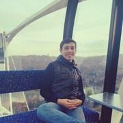 Алим Батов, 22, г.Нарткала