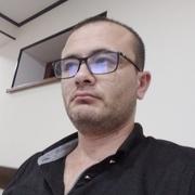 Шерзод, 33, г.Карши