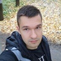 Сергей, 35 лет, Овен, Киев