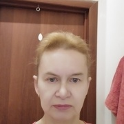 Татьяна Ефимова, 54, г.Раменское