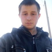 Петр, 18, г.Нижнеудинск