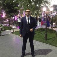 Fərid, 29 лет, Лев, Баку