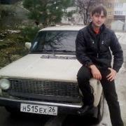 Владимир ]Volk[ 30 Ставрополь