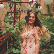 Эльвира, 27, г.Казань