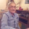 Владимир, 68, г.Ханты-Мансийск