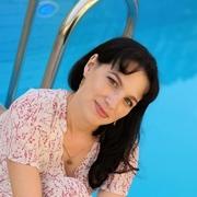 Екатерина 36 лет (Козерог) Пермь