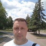 Алексей Щербинин, 42, г.Волхов