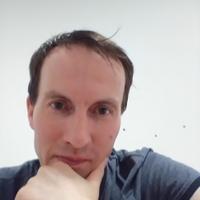 Илья, 39 лет, Близнецы, Москва