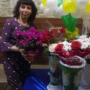 Дина Лебедева, 38, г.Гусь-Хрустальный