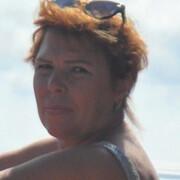 Нюта, 54, г.Феодосия