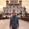 Александр, 23, г.Смоленск