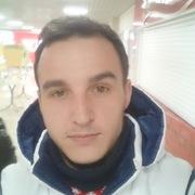Alexander, 22, г.Новороссийск