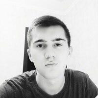 Александр, 23 года, Рак, Москва