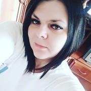 Светлана 36 лет (Рак) Ступино