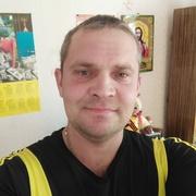 Сергей Кутин, 34, г.Асбест