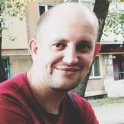 Владимир 29 Шахтерск